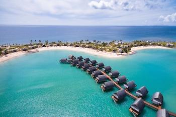 Fiji Marriott Resort Momi Bay - Featured Image