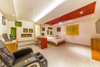 ホテル トムジ チャムシル (Hotel Tomgi Jamsil)