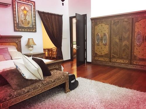 Holiday Homes Putrajaya - Dwiputra, Kuala Lumpur