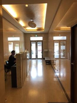 S&J オキシジェン 台北 NTU 公館 サービス アパートメント