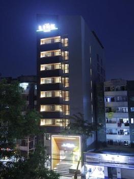 林克仰光精品飯店