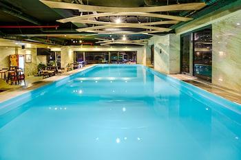 ホワイト サンド ホテル & アパートメント