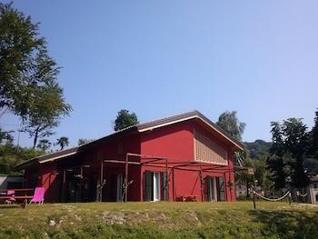 Hotel - Ostello Casa Rossa