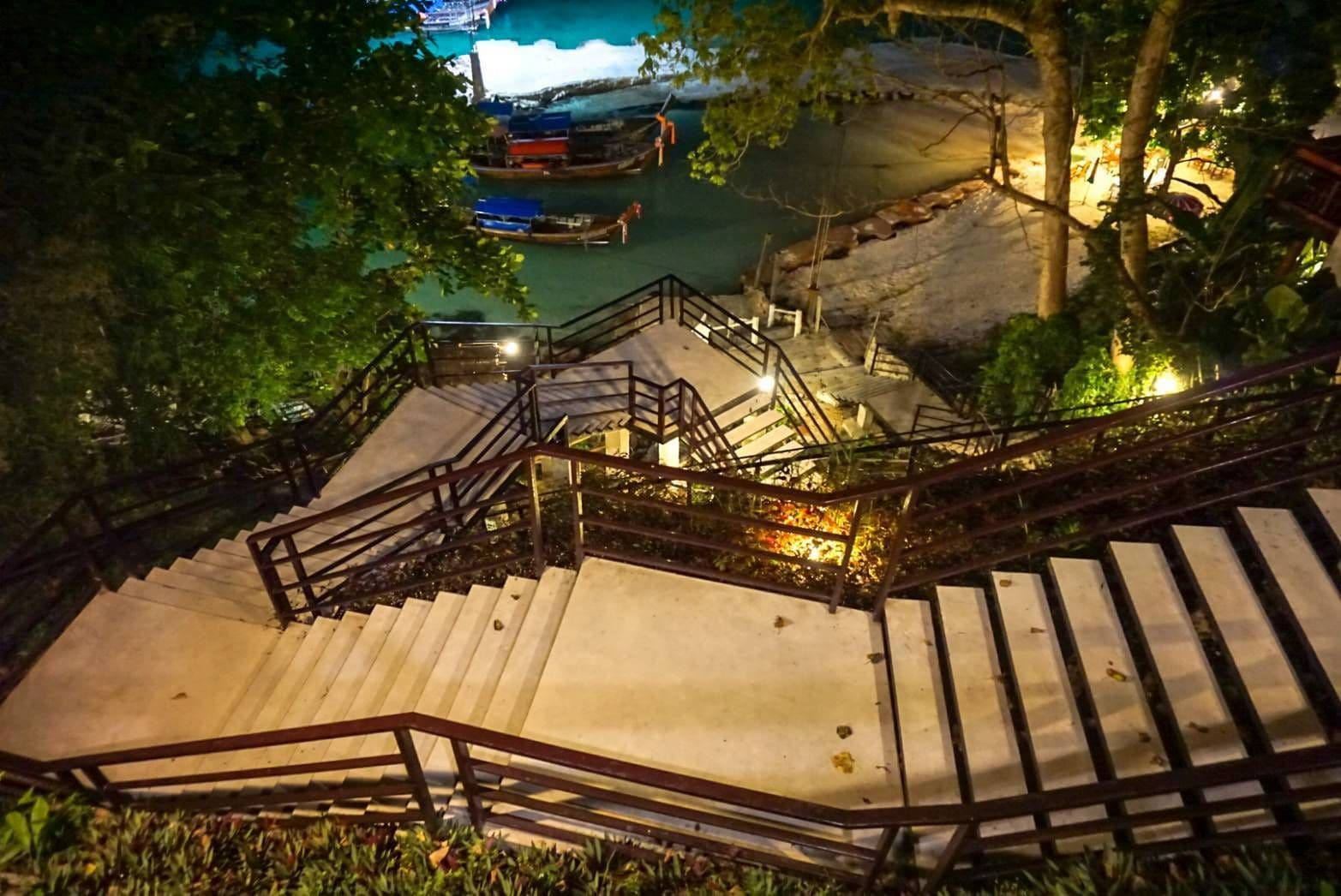 HIP Seaview Resort at Phi Phi, Muang Krabi