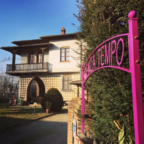 Senza Tempo Room & Breakfast, Piacenza