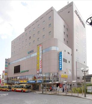 グランドホテル神奈中 秦野