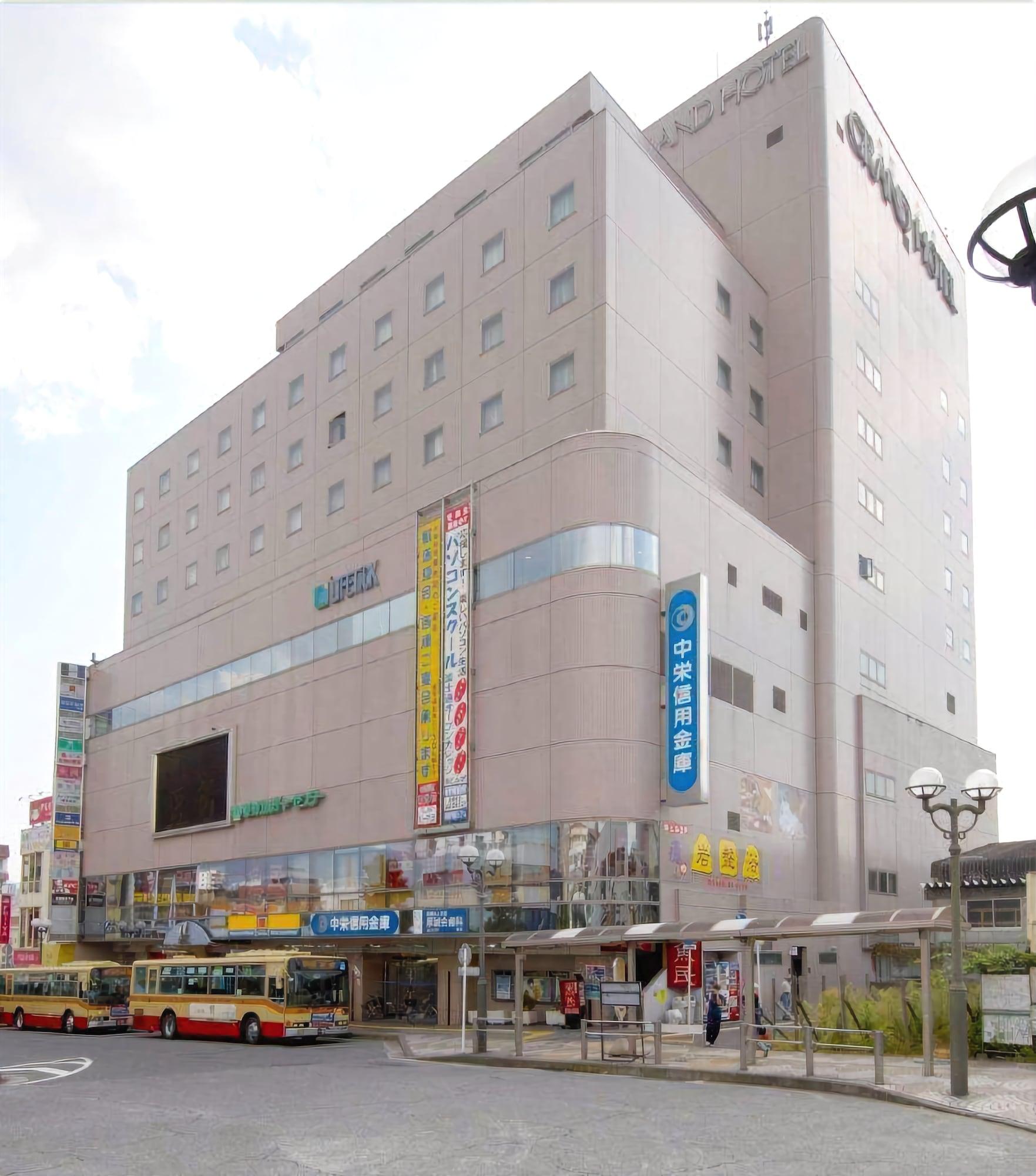 GRAND HOTEL KANACHU HADANO, Hadano