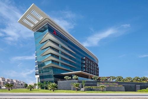 . Marriott Hotel Al Forsan, Abu Dhabi