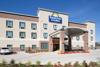 Hotel - Days Inn & Suites by Wyndham Houston NW Cypress