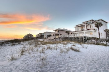 Redefining Beach Time 7 Bedroom Holiday Home by Five Star Properties