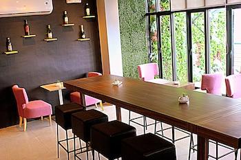 HOTEL ESTRELLA Bar