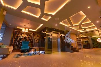 HOTEL ESTRELLA Interior