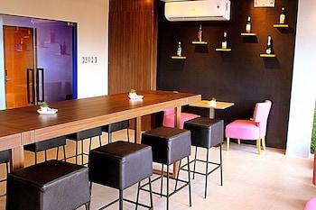 HOTEL ESTRELLA Coffee Shop