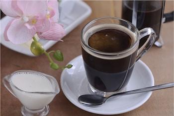 HOTEL ESTRELLA Food and Drink