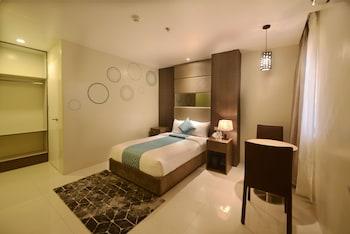 HOTEL ESTRELLA Room