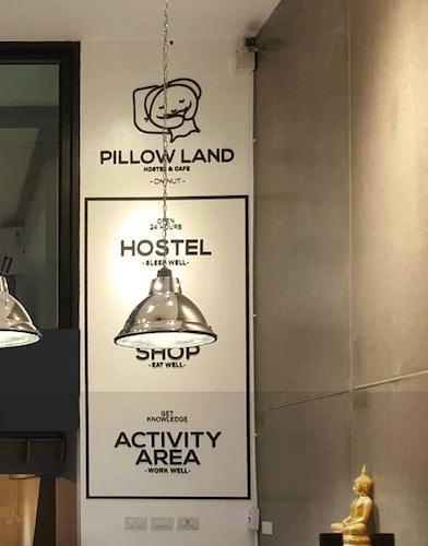 Pillow Land Onnut, Prakanong