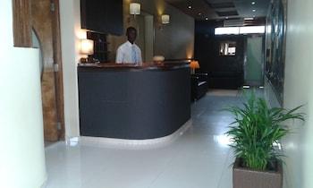 德拉哥雅灣城市飯店