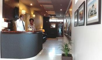 . Delagoa Bay City Inn