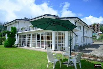 努沃勒埃利耶鄉村別墅飯店