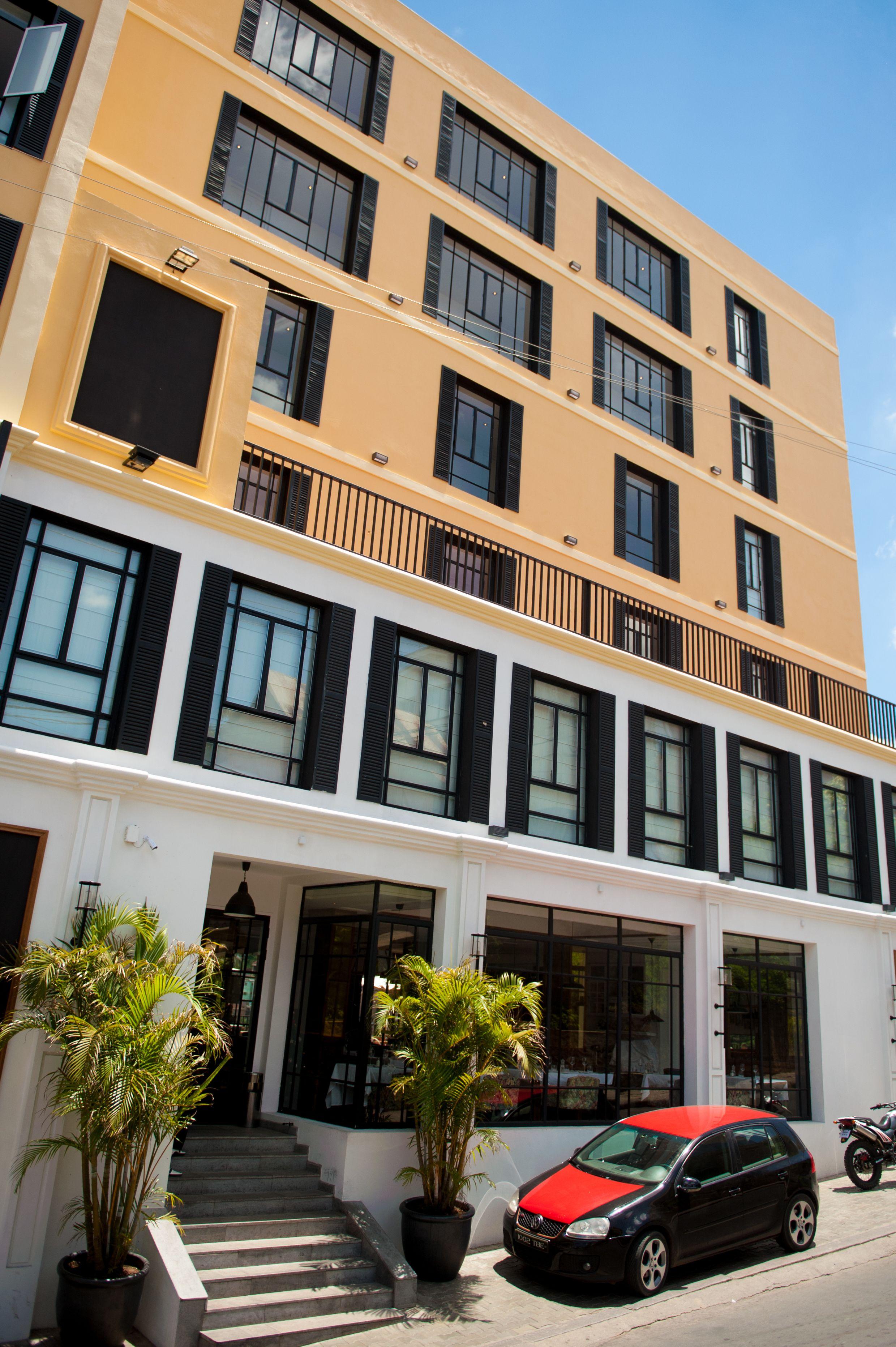 Grand Hotel Urban