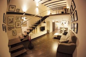 馬拉加住宿貝克爾公寓飯店