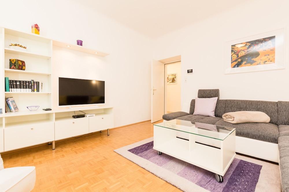Jupiter Apartment Dorotheergasse