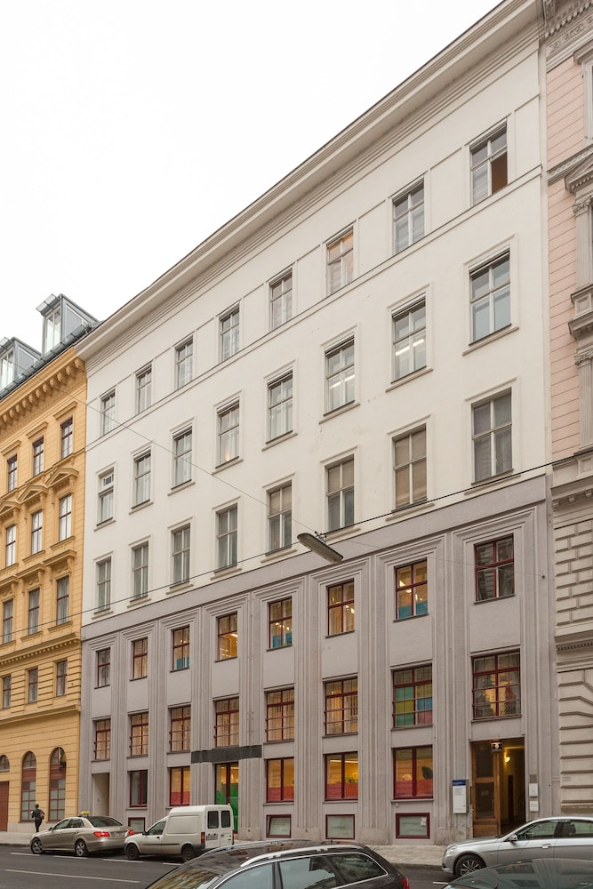 Jupiter Apartment Esslinggasse