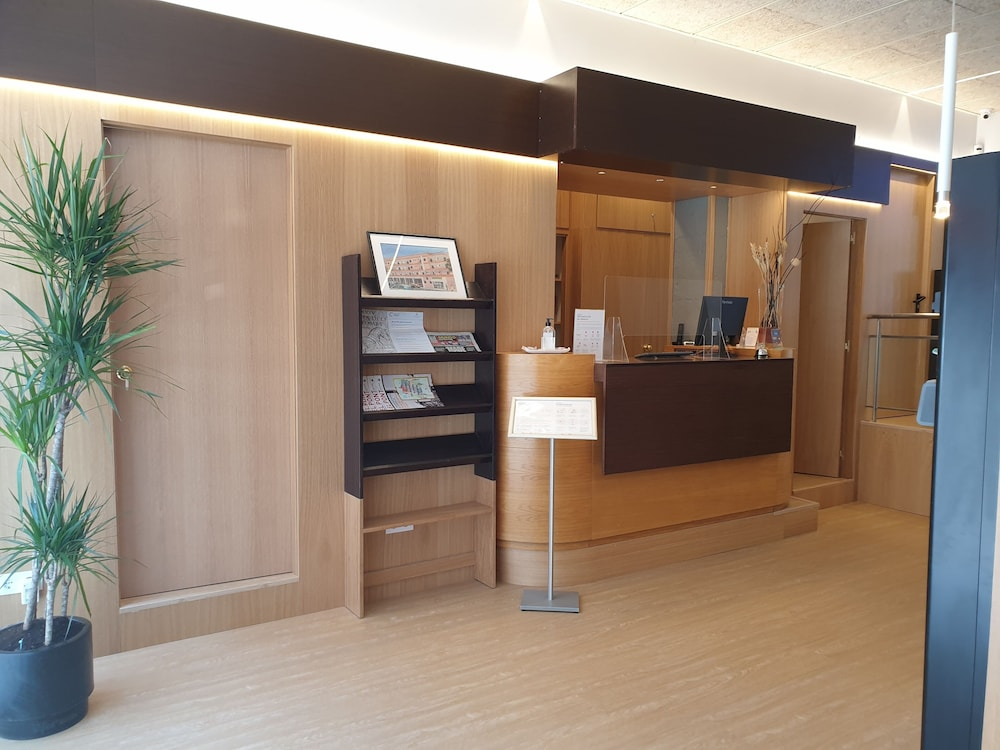 ホテル エスプルゲス