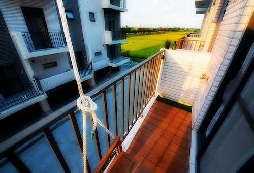 Simple Travel Stay, Yilan