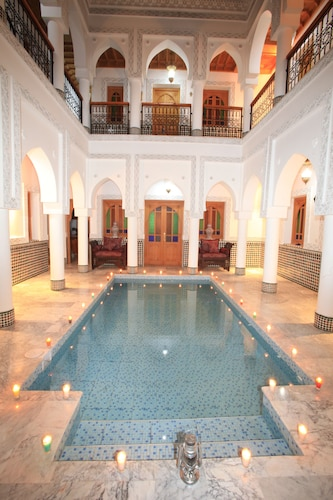 Riad Moulay, Marrakech