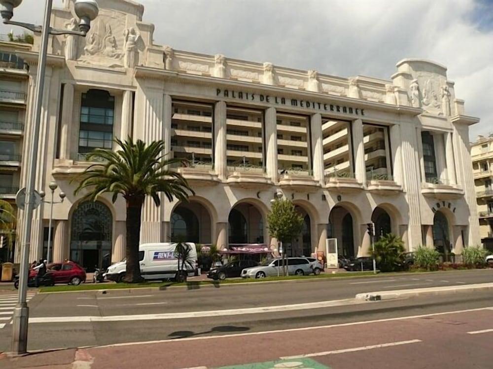 Palais Ophélia