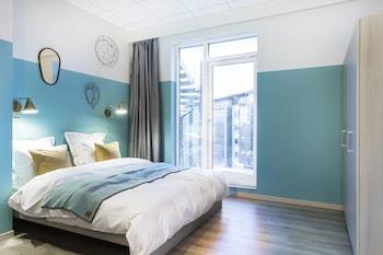 冰島公寓飯店
