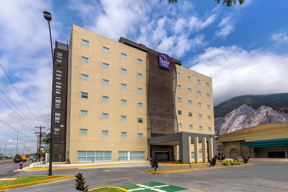 Hotel Sleep Inn Monterrey San Pedro