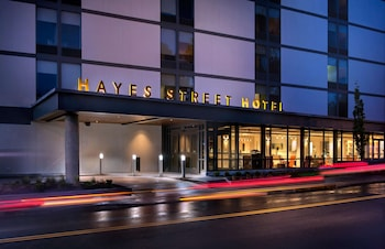納什維爾黑耶斯街飯店 The Hayes Street Hotel Nashville