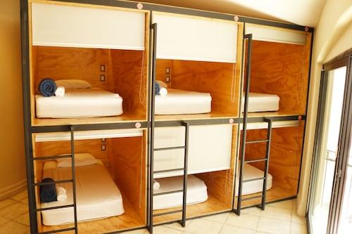 Fauna Luxury Hostel, Escazú