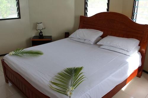 Faimafili Village Resort, Lefaga & Faleseela