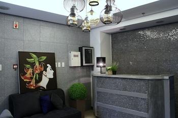 ORTIGAS BUDGET HOTEL - KAPITOLYO Lobby