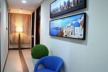 ORTIGAS BUDGET HOTEL - KAPITOLYO Interior