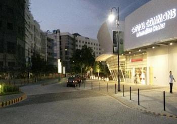ORTIGAS BUDGET HOTEL - KAPITOLYO Exterior