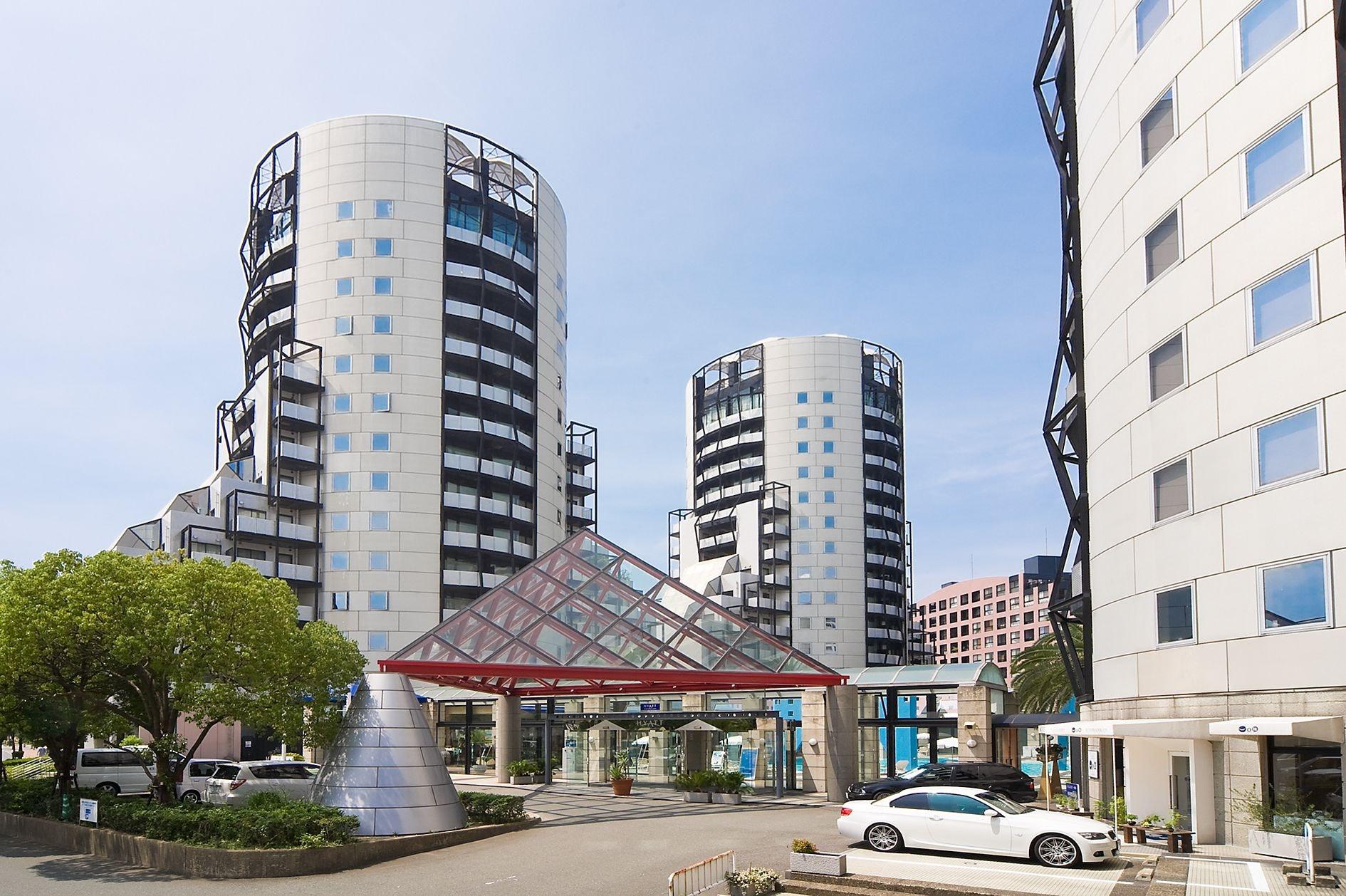 The Residential Suites Fukuoka, Fukuoka