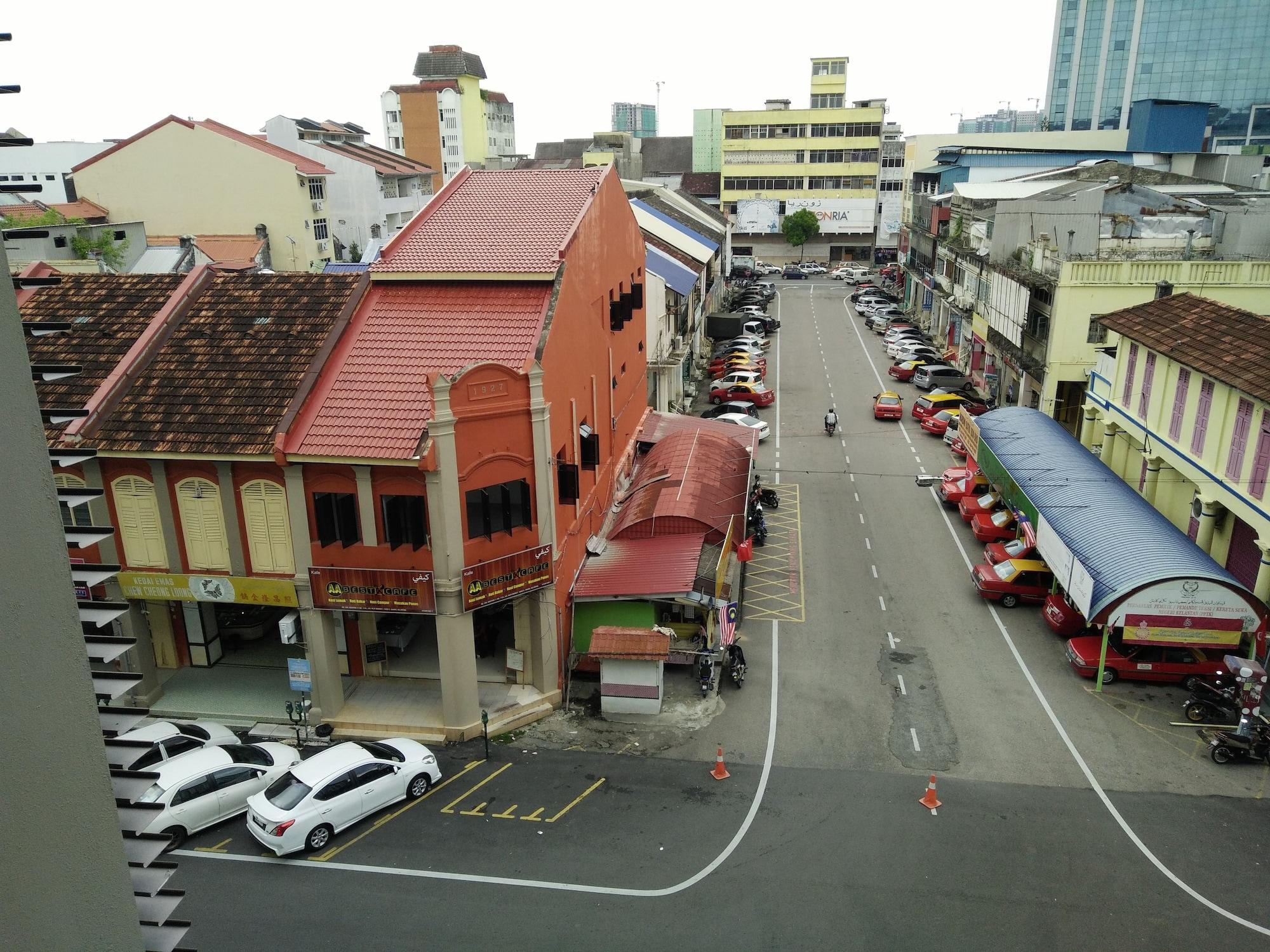 Diyana Budget Hotel, Kota Bharu