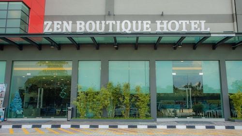 . Zen Boutique Hotel