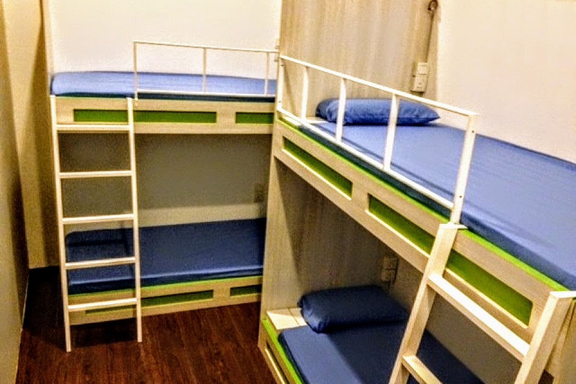 ZigZag Travellers Home (Formerly known as Marquee Guest Houzz), Kuala Lumpur