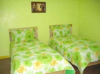 IBAY ZION HOTEL Room Amenity