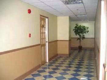 IBAY ZION HOTEL Hallway