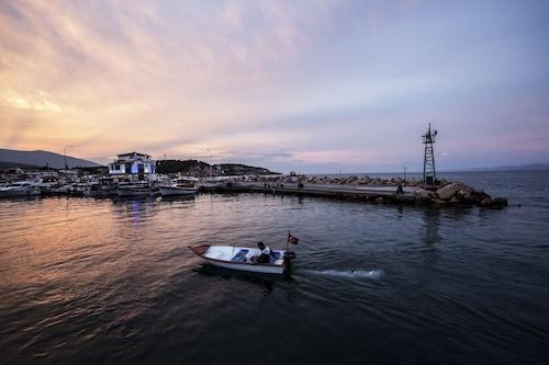 Uzum Iskelesi Butik Otel, Karaburun