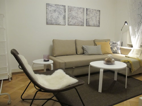 . Zurich Furnished Apartments