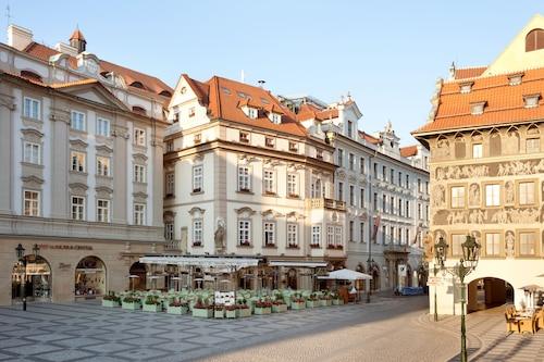 Hotel U Prince, Praha 1