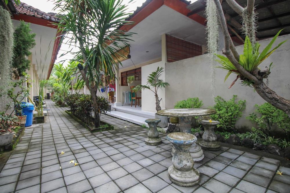 Airy Sanur Gang Nuri Satu 7B Bali