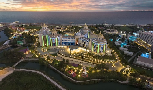 . Delphin Be Grand Resort - All Inclusive